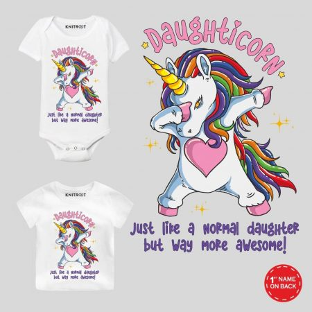 unicorn girl outfit